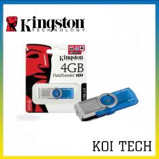 USB KINGSTON DT101 4GB – GIÁ RẺ