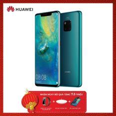 Điện Thoại Huawei Mate 20 Pro – 6GB RAM – 128GB ROM – Hãng phân phối chính thức