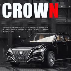 Xe mô hình kim loại Toyota Crown tỷ lệ 1:32