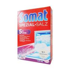 Muối rửa ly-bát Somat 1.2kg