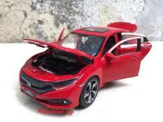 Mô hình xe Honda CIVIC RS 2019 – 1:32