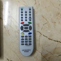 Remote điều khiển đa năng đời cũ LG ( tất cả LG đều cũ)