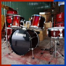 Trống Jazz nguyên set Takla, Yamaha