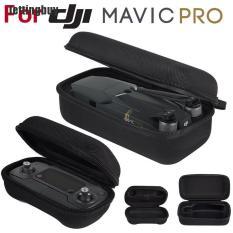 Túi Đựng Hộp Đựng EVA Cho DJI Mavic Pro Drone & Điều Khiển Từ Xa