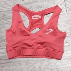 Áo Bra Tập Gym Yoga Thể Thao Nữ Chất Liệu Thun Poly Nhiều Size Nhiều Màu Được Tặng Kèm Mút Xịn Bin Sports A003