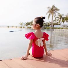 Bikini Cánh Tiên Bé Gái Hót Trend 2021