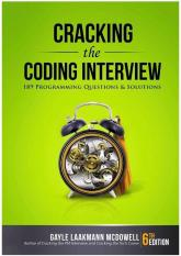Sách lập trình Cracking the Coding Interview: 189 Programming Questions and Solutions