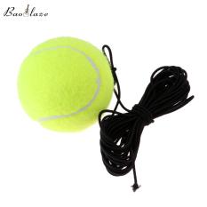 Bóng Tập Tennis Cao Su Baoblaze, Có Dây, Cho Một Quả Bóng Phản Ứng Tốc Độ Tennis Cho Người Mới Bắt Đầu