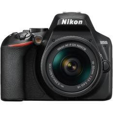 Máy ảnh Nikon D3500 kit 18-55mm VR – Hàng chính hãng – Khuyến mại thẻ nhớ 16Gb và túi đeo
