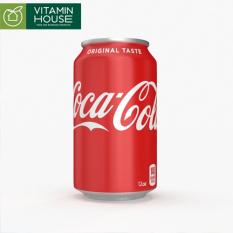 Coca-Cola Truyền Thống Mỹ 355ml