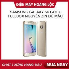 SAMSUNG GALAXY S6 RAM 3GB + 32GB Đủ Màu