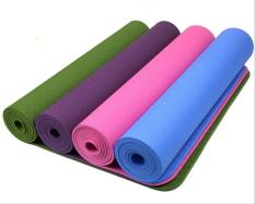 Thảm Tập Yoga Loại Cao Cấp Siêu Bền