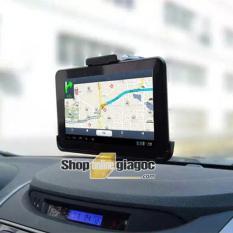 Màn Hình 7 Inch Android Wifi HD 1080 P7 Có GPS Dẫn Đường (Loại Treo)