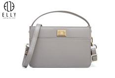Túi đeo chéo clutch nữ thời trang cao cấp ELLY – ECH30