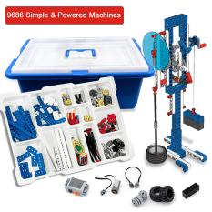 Lego 9686 – Đồ Chơi Giáo Dục Lego Education – Đồ Chơi Lego – Kỹ sư cơ khí