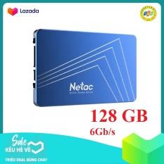 Ổ cứng SSD Netac N535 120gb SATA III