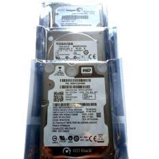 Ổ cứng HDD Laptop 250GB-BH 12 THÁNG