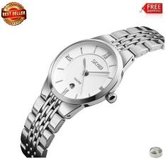 Đồng hồ Skmei nữ classical tuyệt đẹp 9139 (bh 12 tháng)
