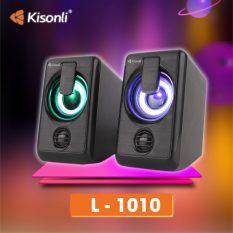 Loa 2.0 Kisonli L-1010 LED