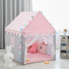 Lều công chúa cho bé – lều hoàng tử size lớn cực đẹp