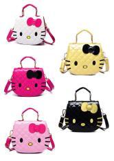 Túi xách Mèo dễ thương cho bé