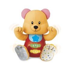 Đồ chơi hình gấu bear có nhạc hiệu Winfun 0617
