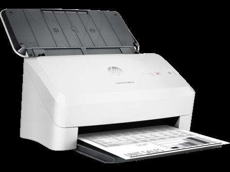 [Voucher giảm thêm 10%] Máy scan HP Scanjet Pro 3000s3 – L2753A, thời gian bảo hành sản phẩm 12 tháng