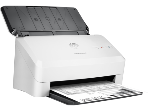 Máy in HP ScanJet Pro 3000s3 Sheet-feed Scanner (L2753A)- Nhập khẩu