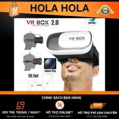 Kính xem phim 3d VR Box mẫu 2