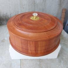 Khay đựng kẹo – khay đựng mứt bằng gỗ hương mẫu mới siêu đẹp