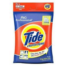 Bột giặt Tide 9kg