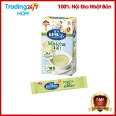 Sữa Bầu Morinaga đủ Vị Trà Xanh Matcha 216G NỘI ĐỊA NHẬT BẢN