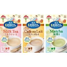 Sữa bầu Morinaga, sữa cho bà bầu Nhật Bản 12 gói x 18g