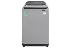 [TRẢ GÓP 0%] Máy giặt Samsung Inverter 8.5 kg WA85T5160BY/SV – Kiểu động cơ Truyền động trực tiếp bền và êm Loại máy giặt Cửa trên Lồng đứng