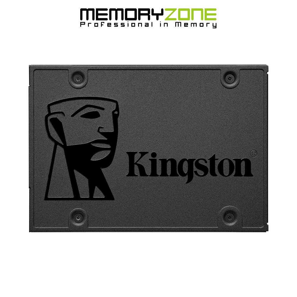 SSD Kingston A400 SATA 3 120GB SA400S37/120G