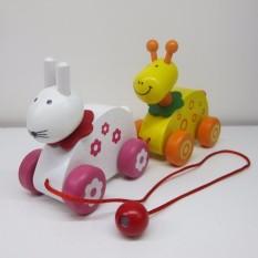 Đôi Bạn Huơu Thỏ – WinwinToys