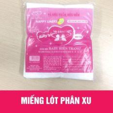 Lót phân su siêu thấm Hiền Trang cho bé sơ sinh