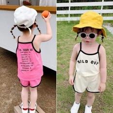 bộ 2 dây xinh cho bé ngày hè 2020