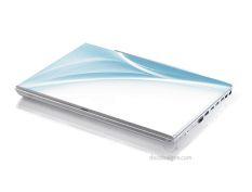 Mẫu Dán Laptop Nghệ Thuật LTNT – 361