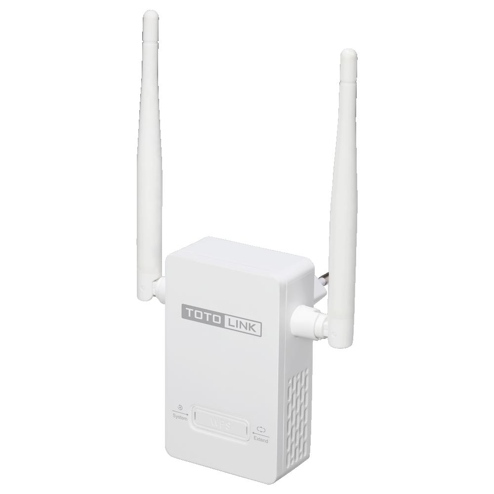 EX200 Mở rộng sóng Wi-Fi chuẩn N 300Mbps
