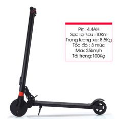 Xe Scooter Điện Xếp Gọn Cao Cấp