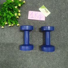 2 cục tạ tay 1 kg