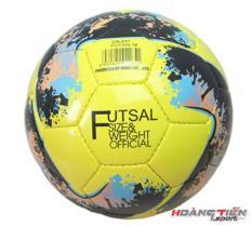 Quả Bóng Đá Futsal Galaxy Động Lực số 4 (khâu)