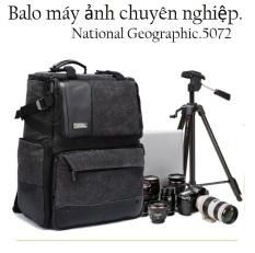 Balo máy chuyên nghiệp National Geographic 5072.