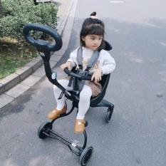 Xe đẩy đi dạo cao cấp tay đẩy 2 chiểu Baobaohao Only V1