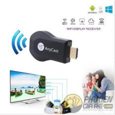 Thiết bị kết nối HDMI không dây Anycast M9 plus- từ điện thoại lên tivi