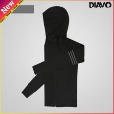 Áo khoác thể thao dành cho nữ thoáng mát áo dành cho mọi hoạt động thể thao không nhàu nát GYM YOGA AEROBIC Tennis Chạy điền kinh Cầu ông Thể hình Thể dục Thể thao – DIAVO