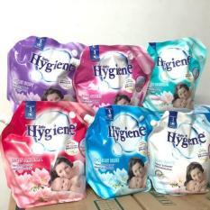 Bịch Nước Xả Vải Hygiene – Thái Lan 1800ml