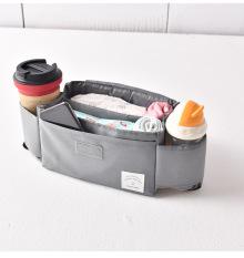 Hàng Xịn Ba Lô Treo Xe Đẩy- Có nhiều ngăn tiện ích. có thể treo xe đẩy, túi treo cũi, túi xách. Có thể đựng bỉm, bình sữa, hộp sữa, giấy lau.