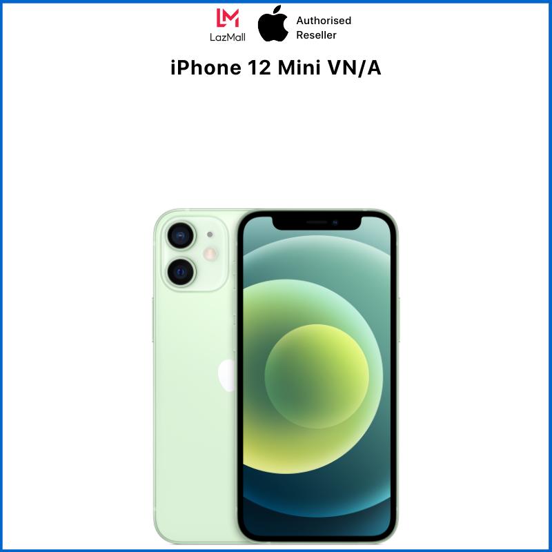 [Siêu Sale 21/05] iPhone 12 Mini VN/A – Hàng Chính Hãng (Giao Nhanh)
